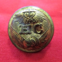 DUG HIGHLAND CADETS BUTTON