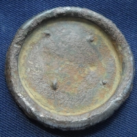 C S TYPE ROSETTE DUG GERMANTOWN TN